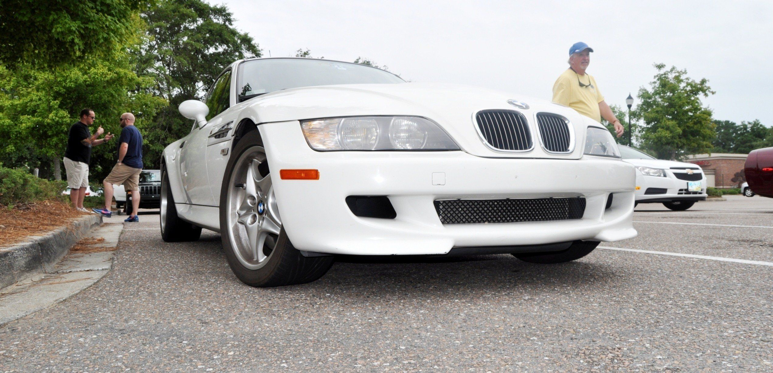 Charleston cars coffee gallery 1999 bmw m coupe - Craigslist farm and garden grand rapids ...