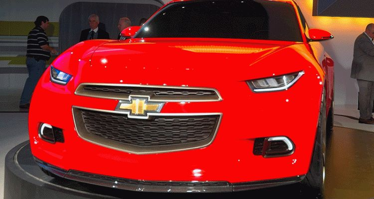 Chevrolet code 130r gif