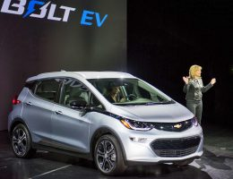 Chevrolet Volt vs. Bolt: Which Is the Best E-Car?