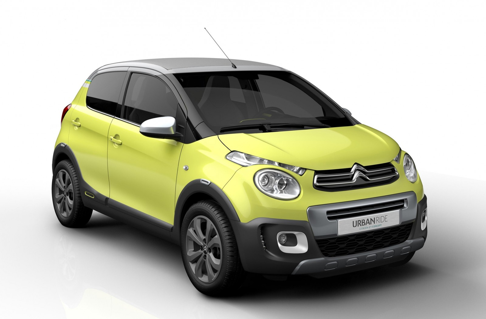 Citroen C1 Urban Ride Concept 1