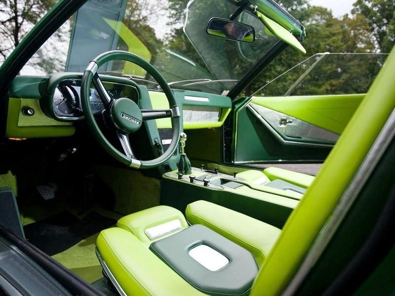Concept Debrief - 1969 BMW 2800 Spicup Was Bertone Spider-Coupe Prototype 20