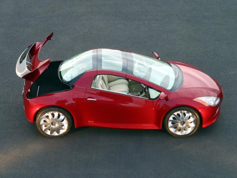 Concept Debrief - 2004 Kia KCV III 12
