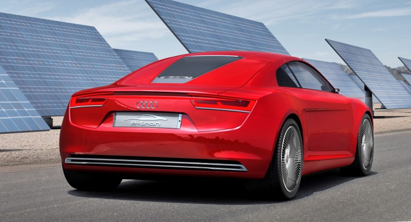 Concept Debrief - 2010 Audi e-tron and e-tron Spyder 15