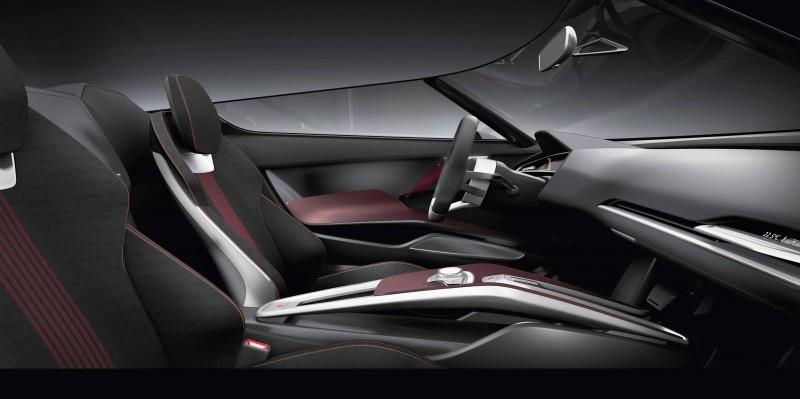 Concept Debrief - 2010 Audi e-tron and e-tron Spyder Concept Debrief - 2010 Audi e-tron and e-tron Spyder Concept Debrief - 2010 Audi e-tron and e-tron Spyder