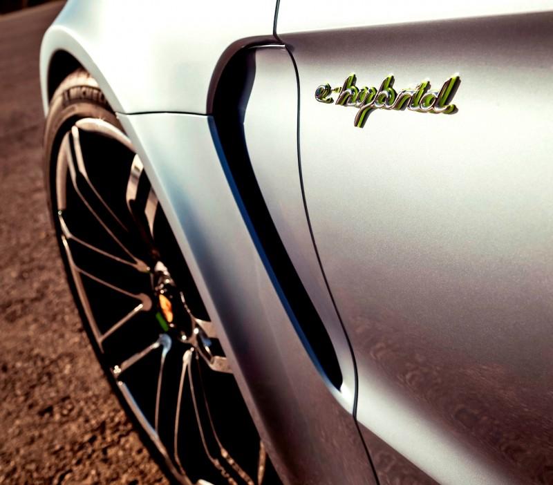 Concept Debrief - Porsche Panamera Sport Turismo 5