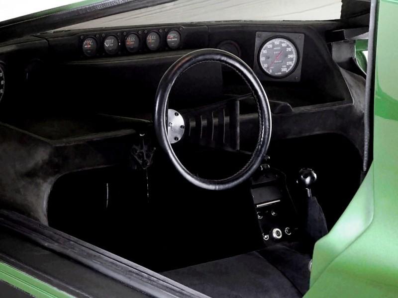 Concept Flashback - 1968 Alfa Romeo Carabo by Bertone 29