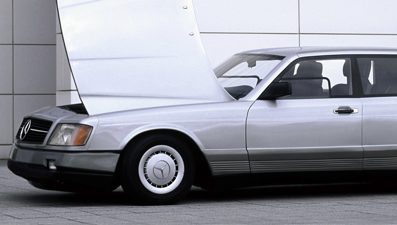 Concept flashback 1978 mercedes benz auto 2000 is for Autos mercedes benz