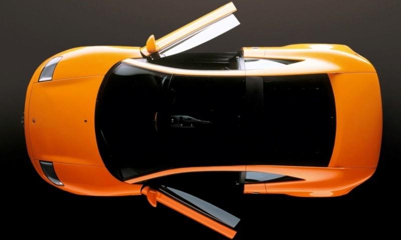 Concept Flashback - 1991 Audi Quattro Spyder Provides Clean, Modern Design Roadmap for Struggling Brand 18