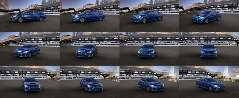 Copy of 2015 Subaru WRX Colors 10
