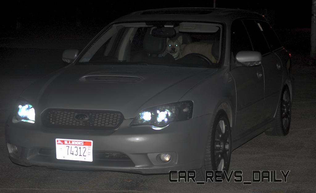 DIY Car Mods - Rigid Industries Dually LED High-Beams Are The Best 5 »