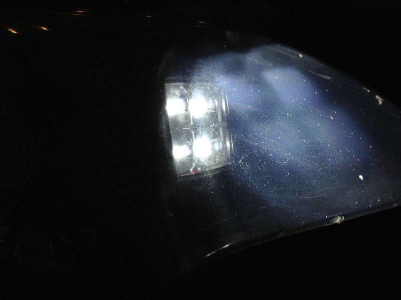 DIY Car Mods - Rigid Industries Dually LED High-Beams Are The Best 29