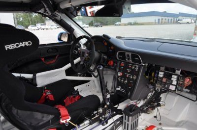 DIY Porsche 997 Supercup at Atlanta Motorsports Park is Track Boxer Knockout  47