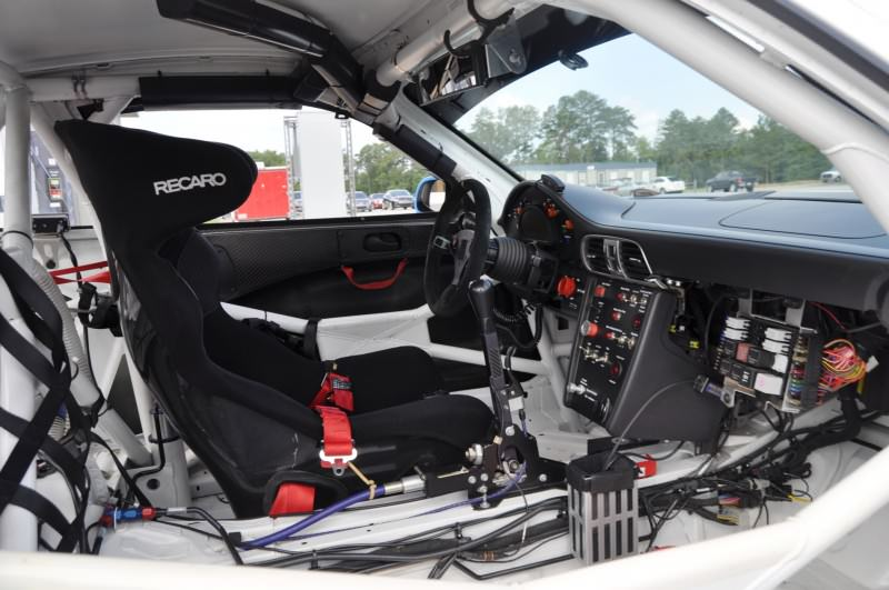 DIY Porsche 997 Supercup at Atlanta Motorsports Park is Track Boxer Knockout  49