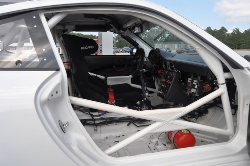 DIY Porsche 997 Supercup at Atlanta Motorsports Park is Track Boxer Knockout  50