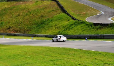 DIY Porsche 997 Supercup at Atlanta Motorsports Park is Track Boxer Knockout  59