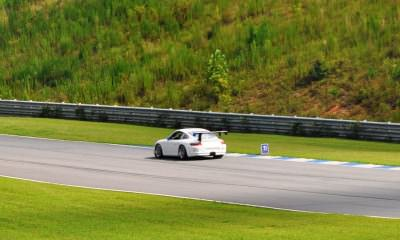 DIY Porsche 997 Supercup at Atlanta Motorsports Park is Track Boxer Knockout  60