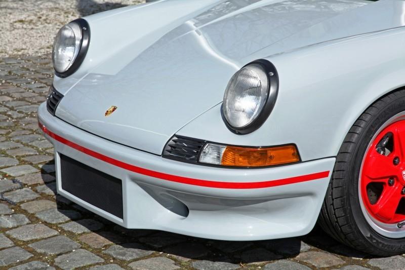 DP Motorsports Porsche 964 Classic RS 15