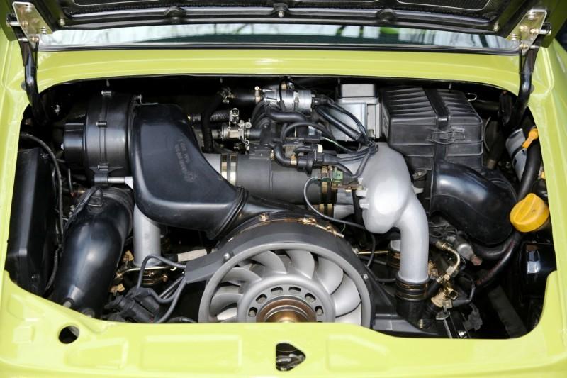 DP Motorsports Porsche 964 Classic S 7