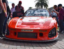 Daytona Icons – Jaegermeister 1979 Porsche 935 K3 Kremer