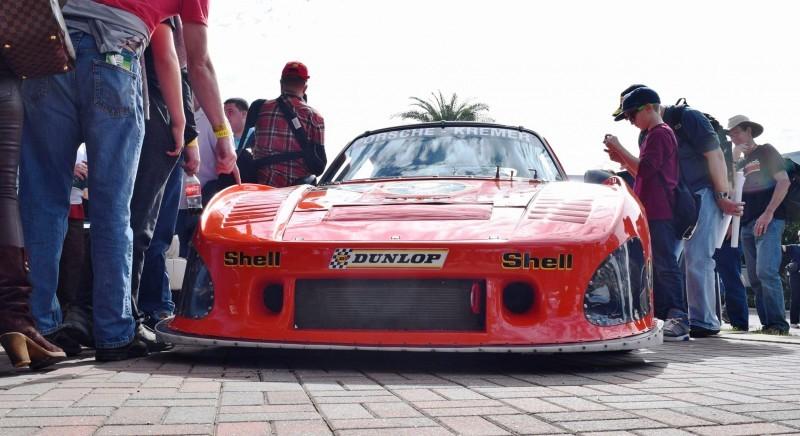 Daytona Icons - Jaegermeister 1979 Porsche 935 K3 Kremer 14