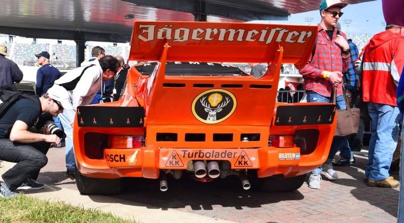 Daytona Icons - Jaegermeister 1979 Porsche 935 K3 Kremer  3