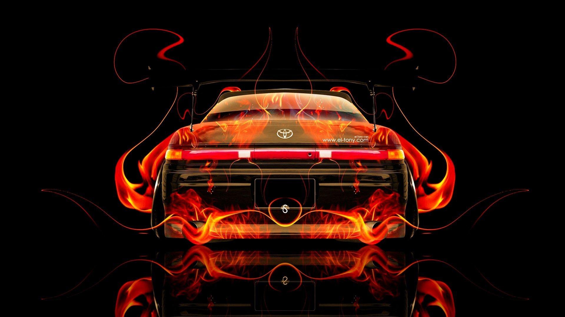 ... Design Talent Showcase   El Tony.com Brings Sensual Elements Fire And  Water To ...