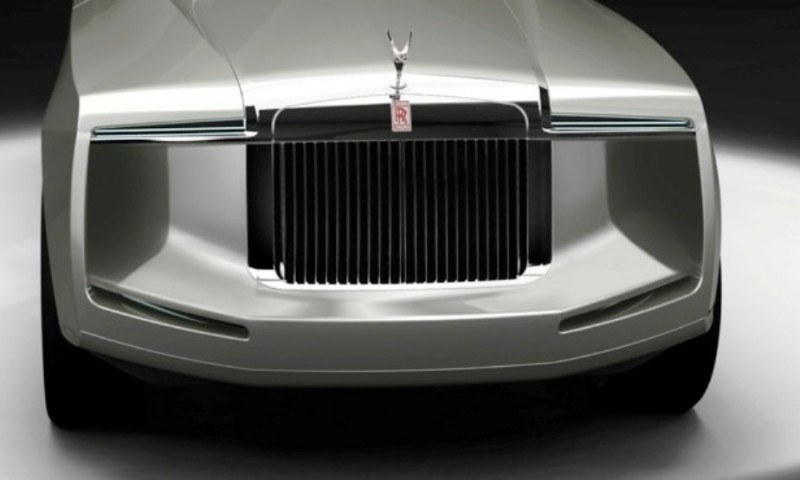 Design Talent Showcase - Jan Rosenthal's 2023 Rolls-Royce Concept Wins Official RCA Contest 12