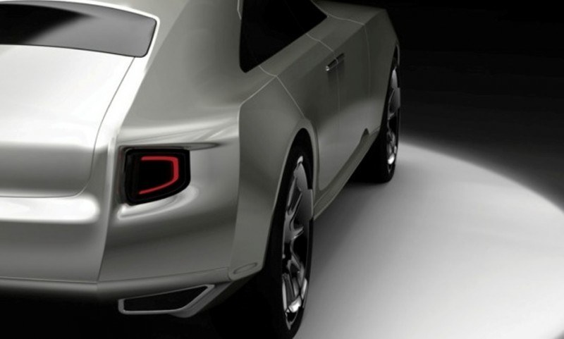 Design Talent Showcase - Jan Rosenthal's 2023 Rolls-Royce Concept Wins Official RCA Contest 6