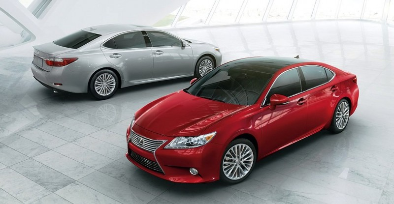Road Test Review - 2015 Lexus ES300h Delivers Industry-Best Value, Efficiency and Cabin Comfort Road Test Review - 2015 Lexus ES300h Delivers Industry-Best Value, Efficiency and Cabin Comfort Road Test Review - 2015 Lexus ES300h Delivers Industry-Best Value, Efficiency and Cabin Comfort