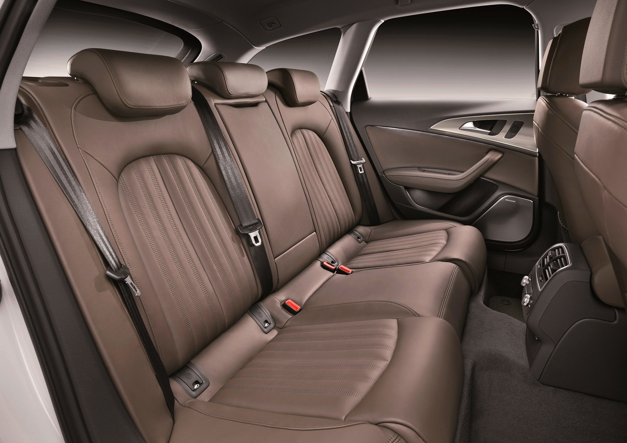 Euro Wagon Envy 2014 Audi A6 Allroad How To Convince Audi Ag The