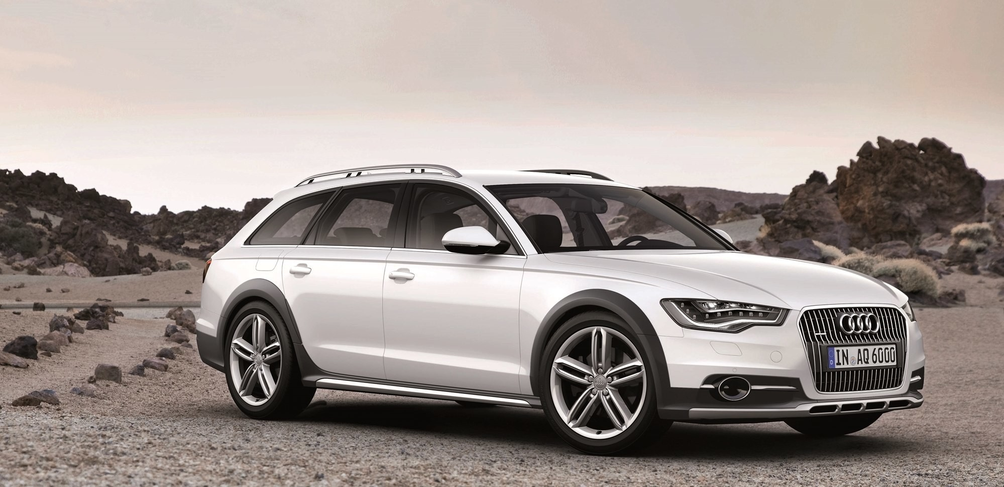 euro wagon envy 2014 audi a6 allroad how to convince. Black Bedroom Furniture Sets. Home Design Ideas