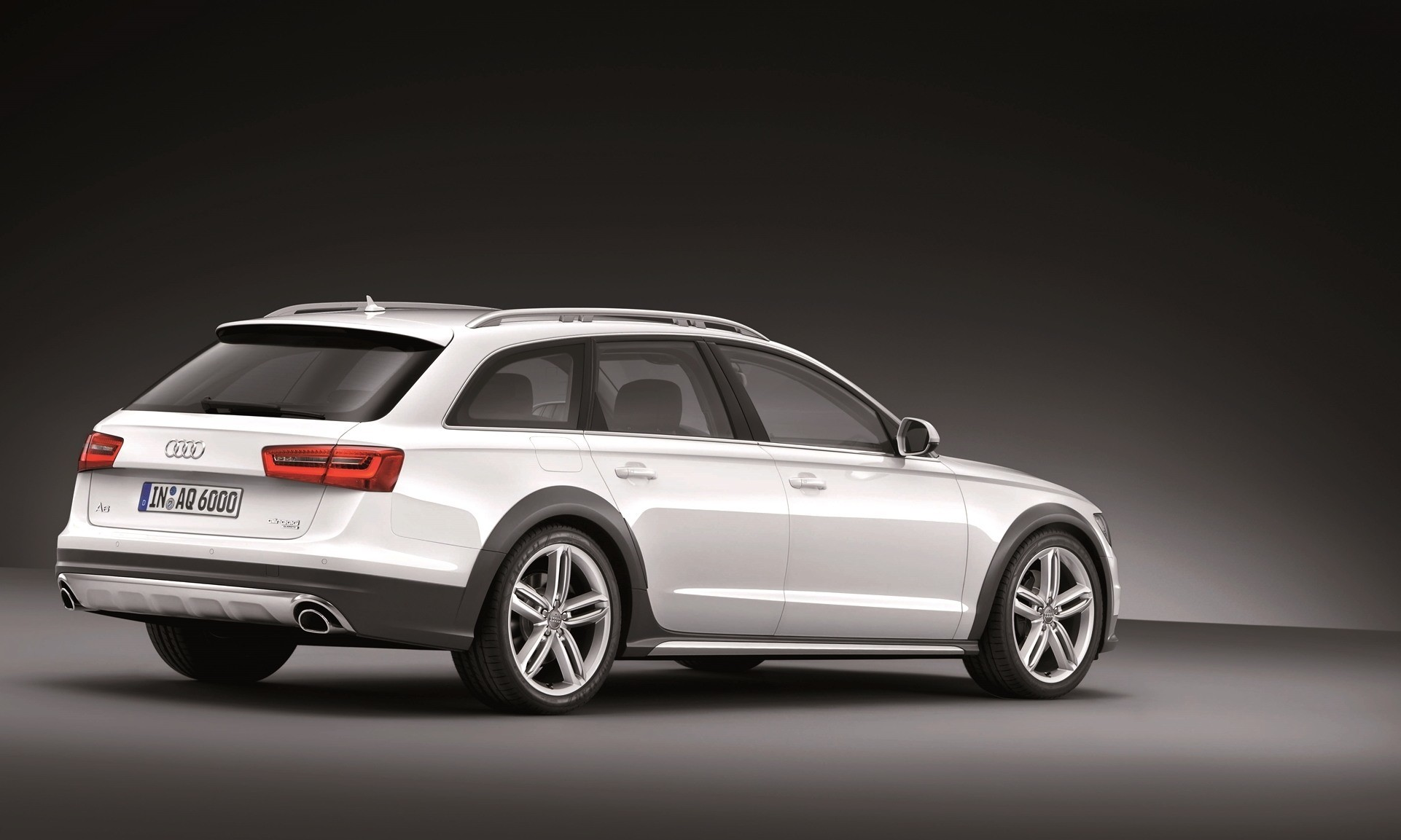 euro wagon envy 2014 audi a6 allroad how to convince audi ag the usa is worthwhile. Black Bedroom Furniture Sets. Home Design Ideas