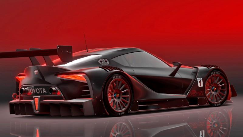 FT-1 Vision GT 12