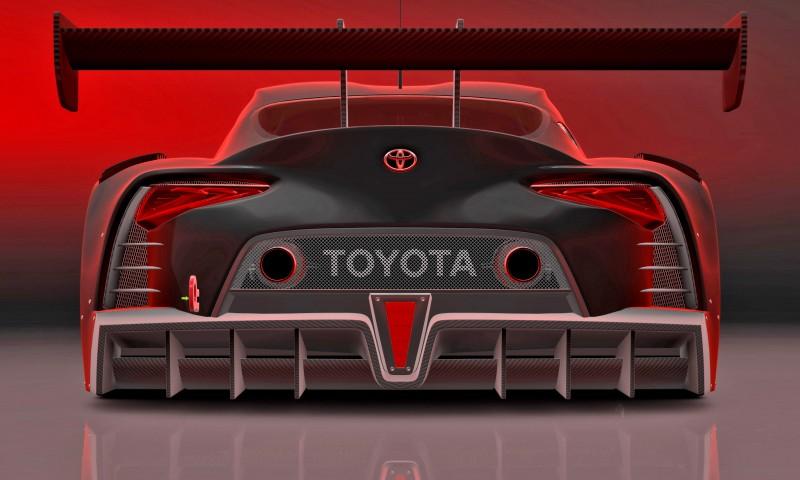 FT-1 Vision GT 15