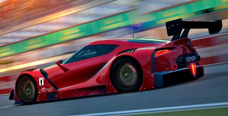 FT-1 Vision GT 2