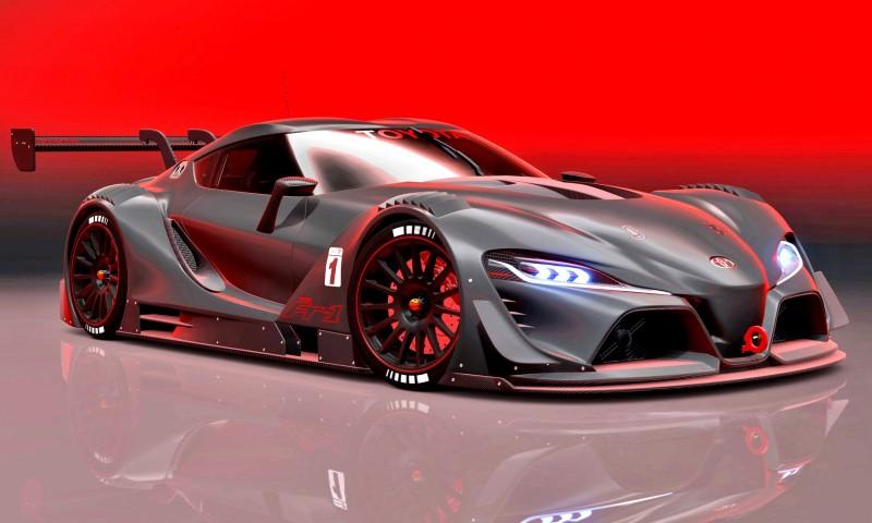 FT-1 Vision GT 4