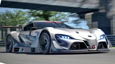 FT-1 Vision GT 6