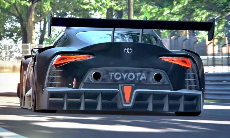 FT-1 Vision GT 7