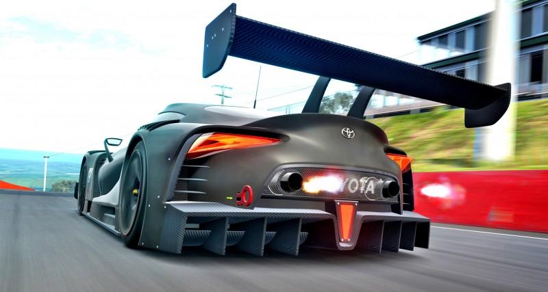 FT-1 Vision GT 9