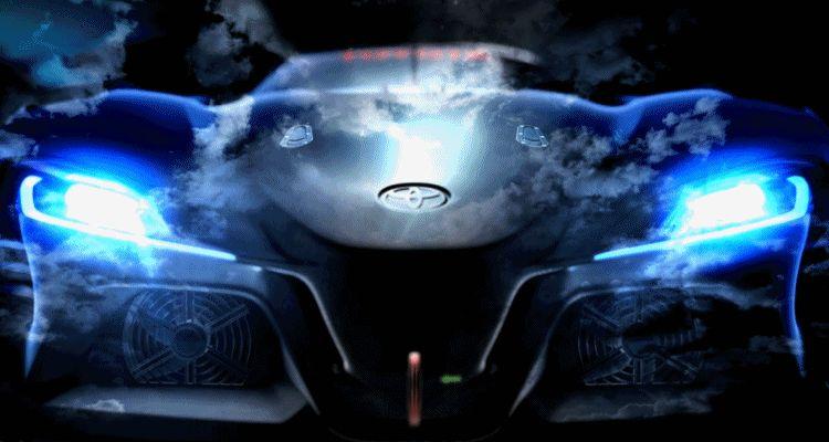 FT-1 Vision GT gif header1