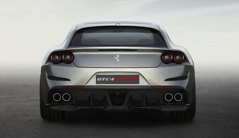3.2s, 207MPH 2017 Ferrari GTC4 Lusso! V12 4WD Now Adds 4WS In Full Redesign 3.2s, 207MPH 2017 Ferrari GTC4 Lusso! V12 4WD Now Adds 4WS In Full Redesign 3.2s, 207MPH 2017 Ferrari GTC4 Lusso! V12 4WD Now Adds 4WS In Full Redesign 3.2s, 207MPH 2017 Ferrari GTC4 Lusso! V12 4WD Now Adds 4WS In Full Redesign