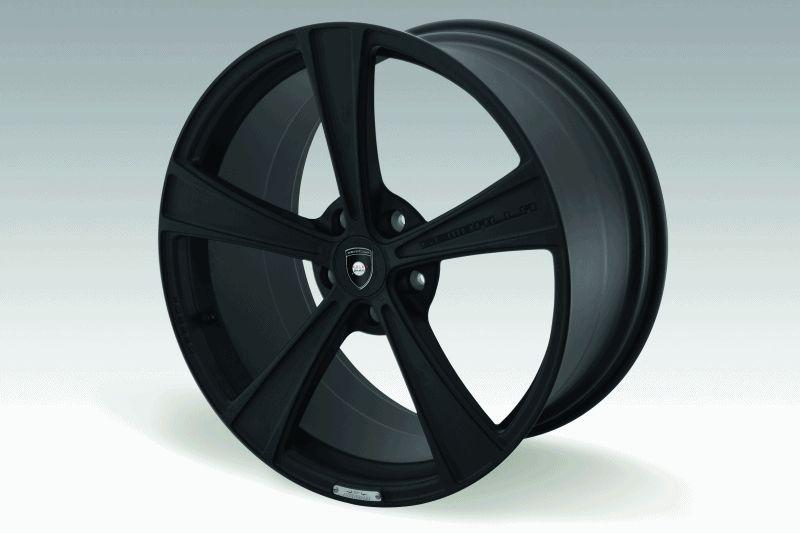 GSport GEMBALLA wheels Porsche Panamera Cayenne 20 22 GIF