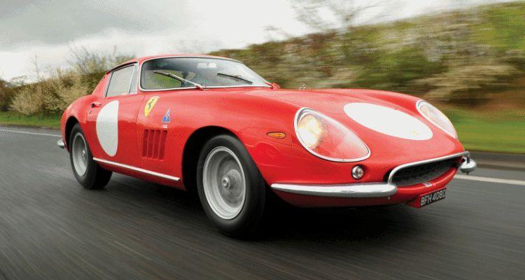 GTBC Ferrari header gif