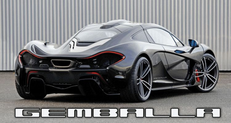 Gemballa McLaren P1 wheels header gif new1