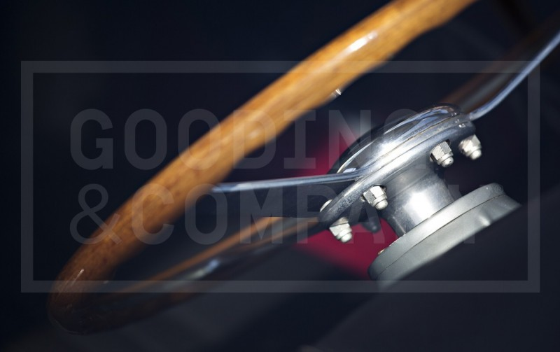 Gooding Ferrari 250GT SWB Coupe 12