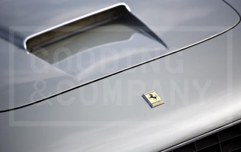 Gooding Ferrari 250GT SWB Coupe 14