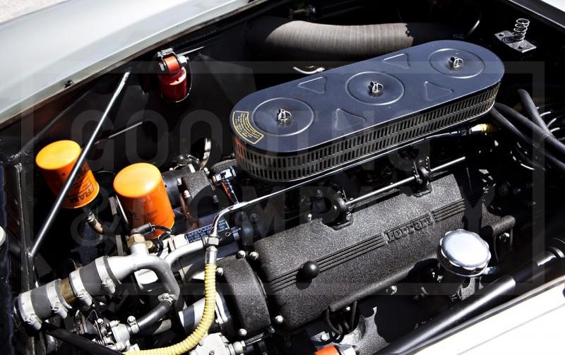 Gooding Ferrari 250GT SWB Coupe 19