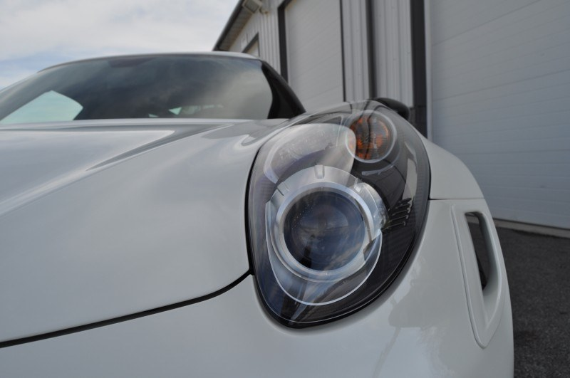 Gorgeous 2015 Alfa-Romeo 4C Revealed in Full USA Trim + New Headlights! 43