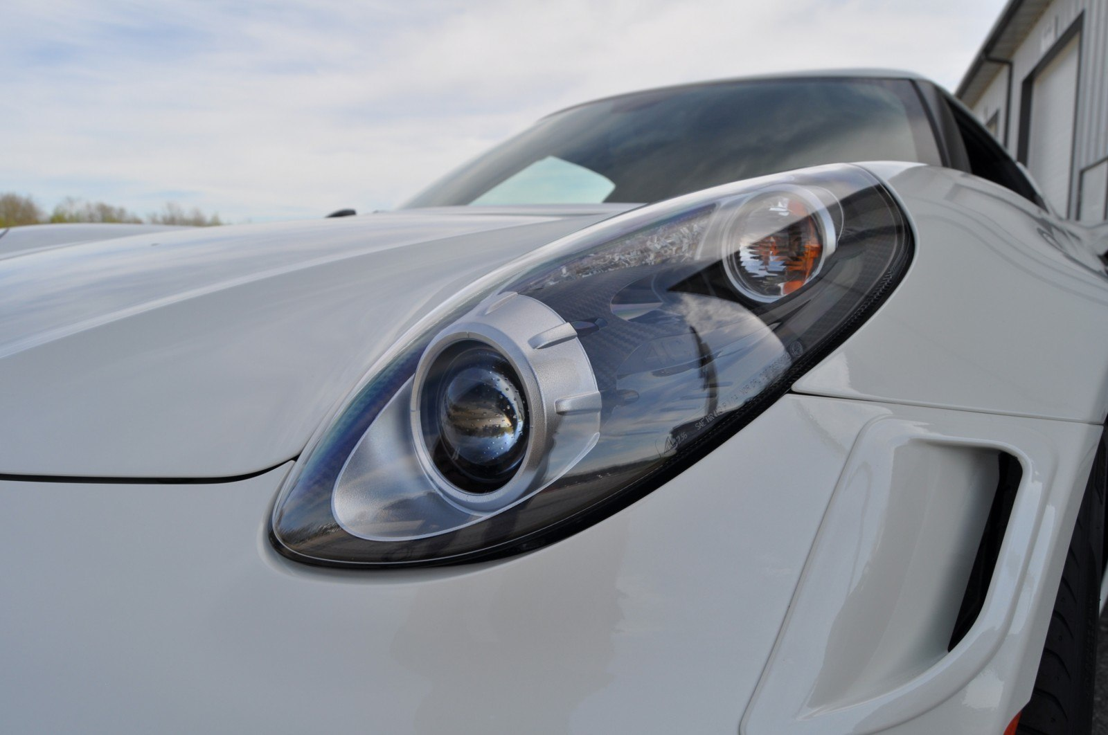Gorgeous 2015 Alfa-Romeo 4C Revealed in Full USA Trim + New Headlights! 44