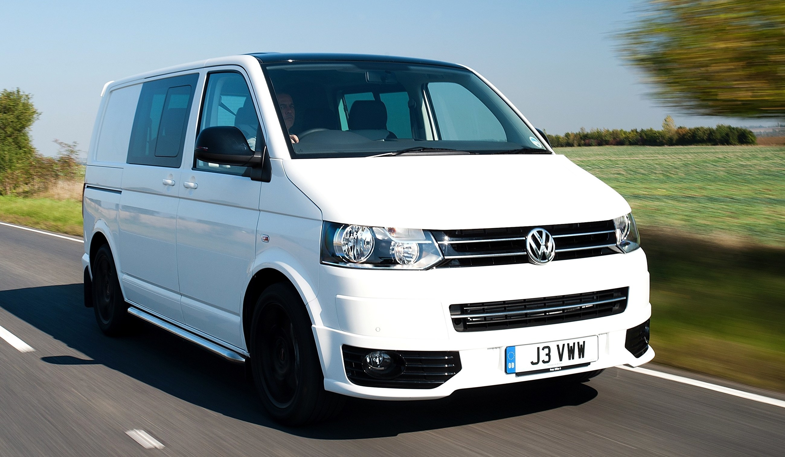 But The Genius Of Vw Model Lines Is Not All Doom And Gloom In Small Regional European Markets Like Uk